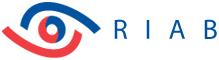 RIAB Reglerinstallationer AB Logotyp